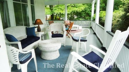 Plainfield Home, NJ Real Estate Listing