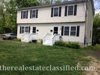 Bridgeton Home, NJ Real Estate Listing