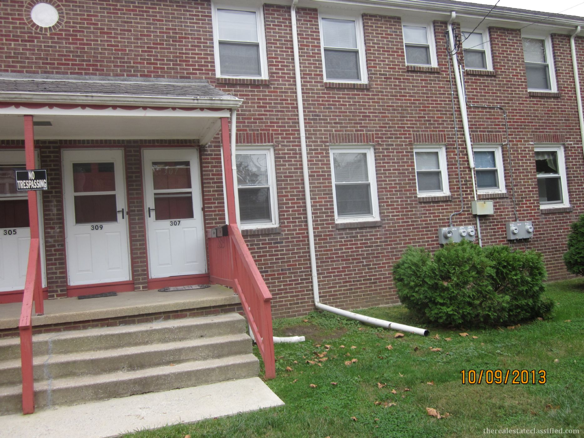 Woodbury Home, NJ Real Estate Listing